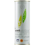 Cretanthos - økologisk ekstra jomfru olivenolie - 500ml