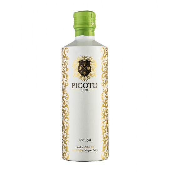 Picoto - økologisk ekstra jomfru olivenolie - 500ml